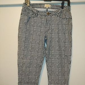 Modcloth Pants - ModCloth Vintage Plaid Trousers